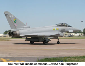 Eurofighter Prof
